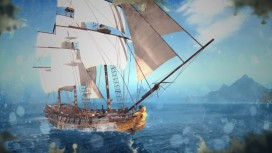 Assassin's Creed: Pirates - Trailer2