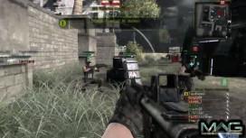 MAG: Massive Action Game - Геймплейные кадры