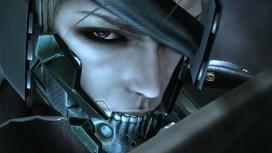Metal Gear Rising: Revengeance - E3 Demo Title Screen Trailer