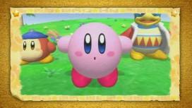 Kirby Wii - E3 2011 Trailer