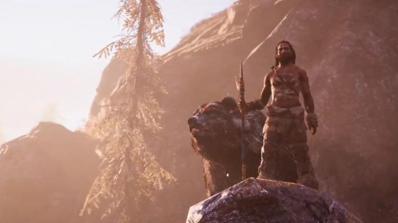Far Cry Primal – Трейлер 101