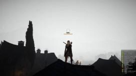 Black Desert - Storm at Night Video