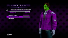 Saints Row: The Third - Horror Pack DLC Trailer