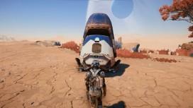 Mass Effect: Andromeda - Combat Trailer