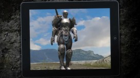 Infinity Blade 2 - Visuals Trailer