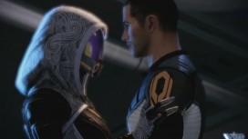 Mass Effect2 - Геймплейные кадры7