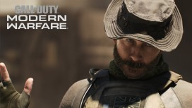 Call of Duty: Modern Warfare. Трейлер к релизу