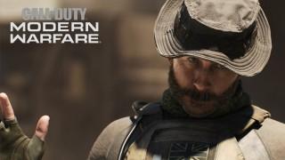 Call of Duty: Modern Warfare. Трейлер к релизу