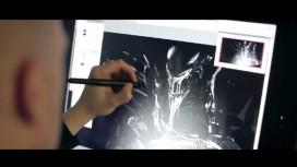 Alien: Isolation - Video Developer Diary