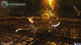 Dante's Inferno - Геймплейные кадры4