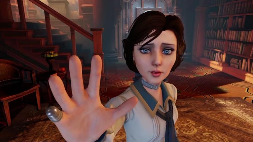 BioShock Infinite - Launch Trailer