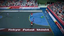 FIFA Street (2012) - Street Interview Video