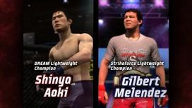 EA Sports MMA - Gameplay Trailer2