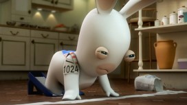 Raving Rabbids - False Start Trailer