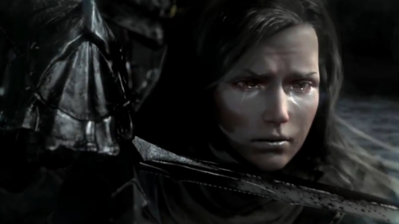 Middle-earth: Shadow of Mordor - E3 2014 Trailer
