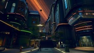The Outer Worlds. Часовой геймплей