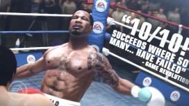 Fight Night: Champion - Accolades Trailer