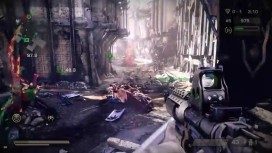 Killzone 3 - Killstreak Trailer