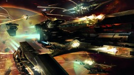 Endless Space - Космический хардкор