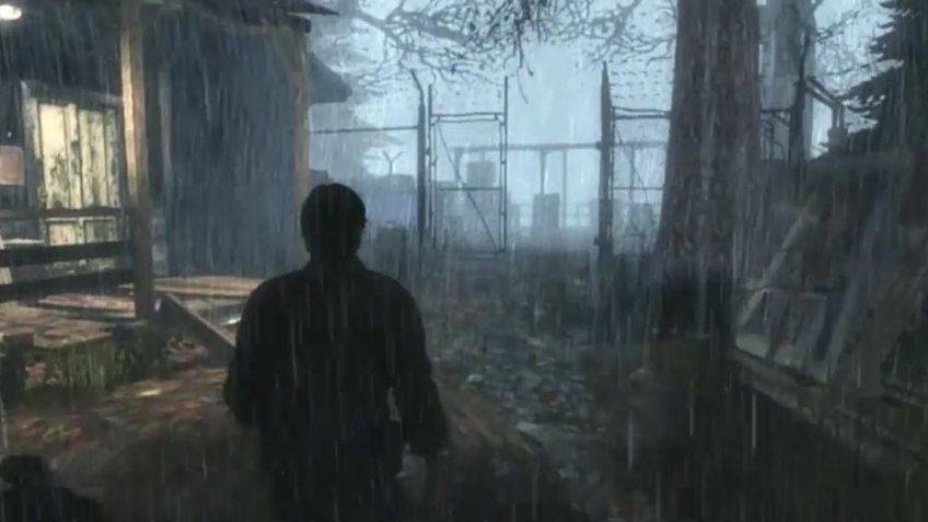 Silent Hill: Downpour - Thank You Trailer