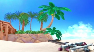 Kingdom Hearts 3 - E3 2013 Trailer