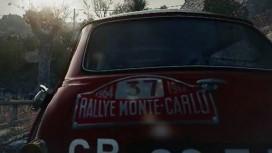 DiRT3 - Monte Carlo DLC Trailer