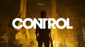 Control. Тизер к E3 2019