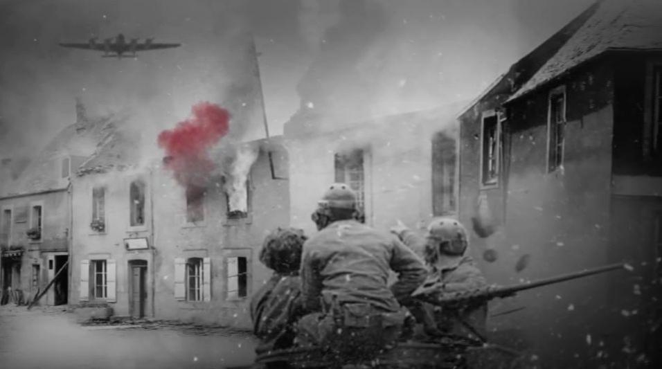 Company of Heroes2 - Forgotten Sacrifice Trailer