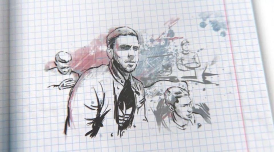 FIFA13 - Вступай в клуб