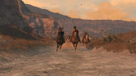 Red Dead Redemption - Launch Trailer