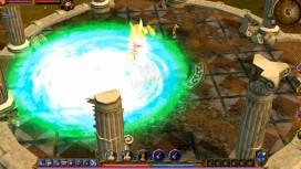 Mytheon - PVP Gameplay Trailer