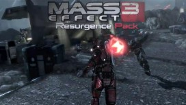 Mass Effect 3 - Resurgence Pack DLC Trailer