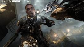 Aliens vs. Predator (2010) - Marine Reveal Trailer