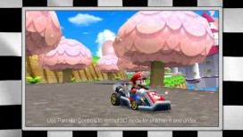 Mario Kart 3DS - E3 2011 Trailer