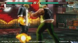 Tekken6 - Видеорецензия