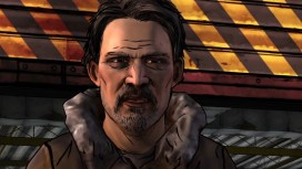 The Walking Dead: Season Two Episode 3 - In Harm's Way - Trailer