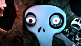 LittleBigPlanet 2 - The Nightmare Before Christmas Trailer