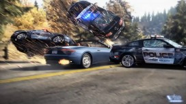 Need for Speed: Hot Pursuit - Ultimate Cop Trailer (русская версия)