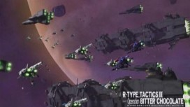 R-Type Tactics 2: Operation Bitter Chocolate - Trailer