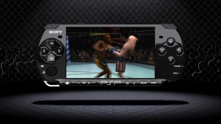 UFC Undisputed 2010 - PSP Trailer