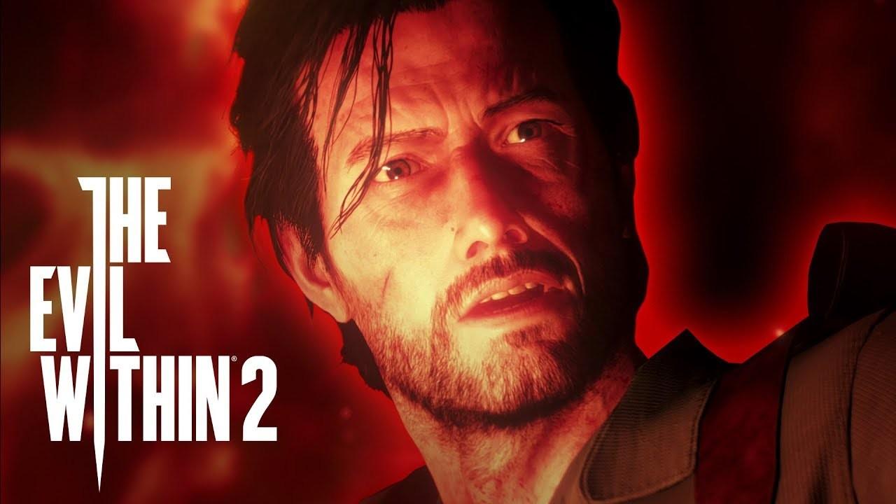 The Evil Within2. Трейлер к выходу игры