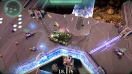 Halo: Spartan Strike - Trailer