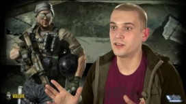 Лучшие сюжеты «Видеомании» за 2010 год - Сравнение мультиплеера MAG и Battlefield: Bad Company2