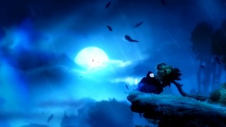 Ori and the Blind Forest - TGS 2014 Prologue