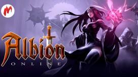 Albion Online - Скрутка и Захария штурмуют Альбион. Стрим «Игромании»