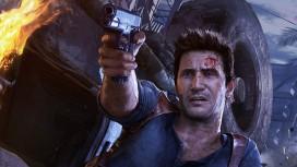 «Uncharted 4: Путь вора» - Начало игры