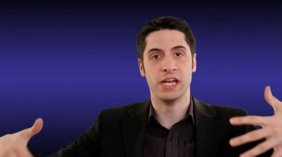 Mass Effect3 - Анализ финала (с русскими субтитрами)