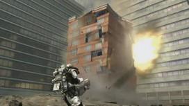 Earth Defense Force: Insect Armageddon - Destruction Trailer