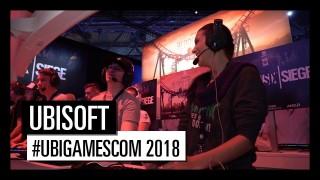 Ubisoft. gamescom 2018 Line-up