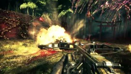 Shadow Warrior - PS4 Trailer